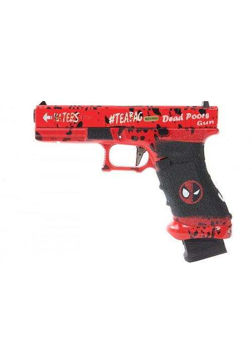 ASCEND DEADPOOL DP17 FORCE TRIGGER - WE