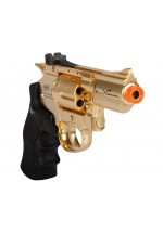 DAN WESSON GOLD