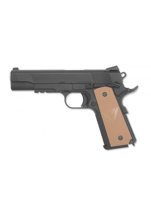 SOCOCM GEAR 1911 LARRY VIKERS