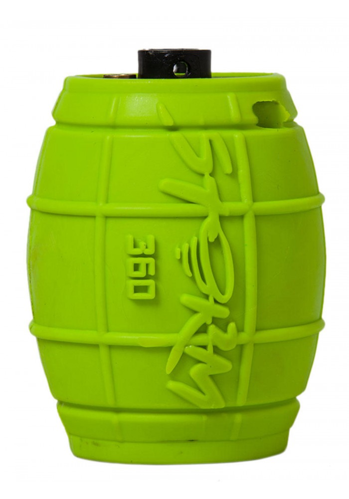 GRENADE STORM GREEN LIME