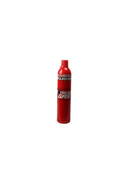 EXTREME GAS SWISS ARMS 100ML