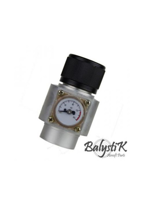 REGULATEUR BALYSTIK