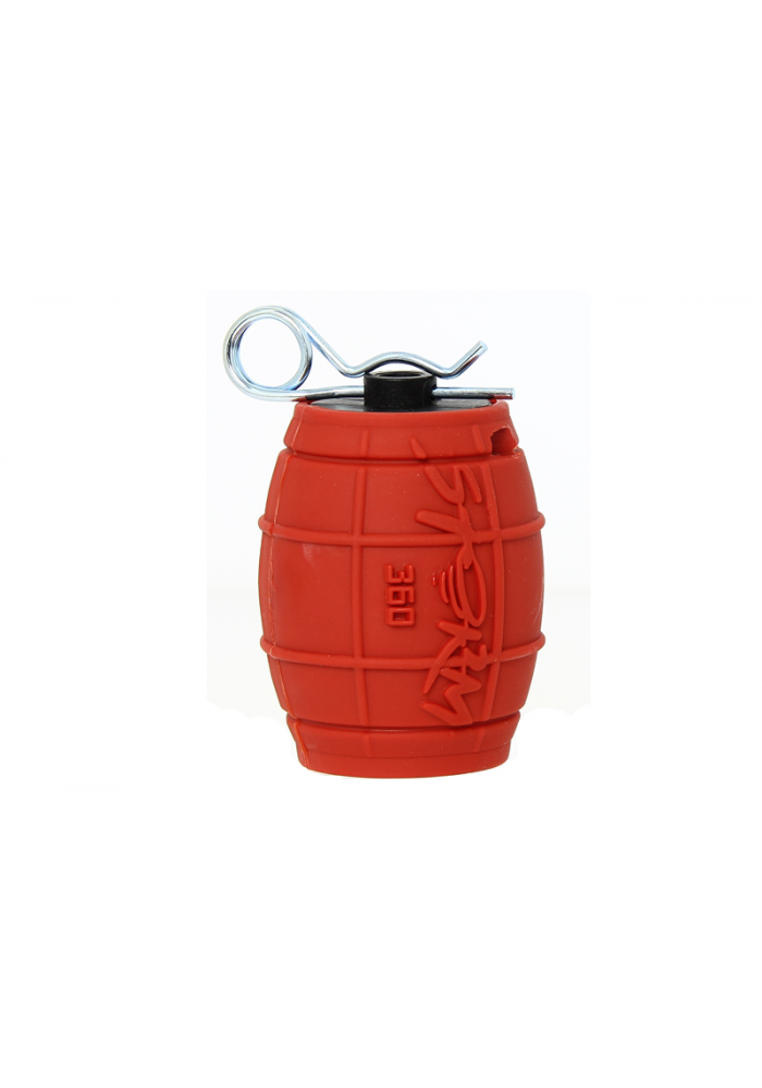 ASG GRENADE STORM 360 ROUGE