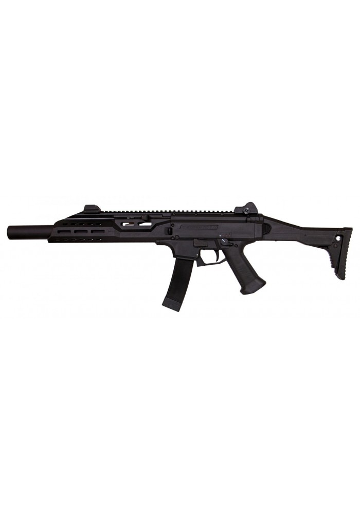 ASG SCORPION EVO3 A1 CARBINE SILENCIEUX