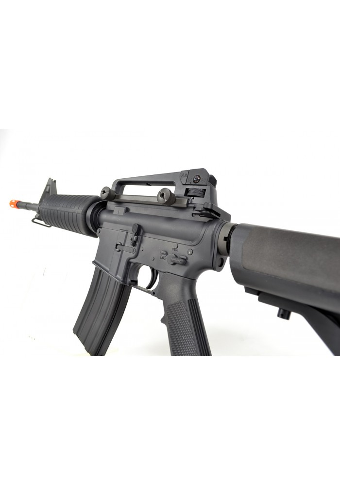 AK M4 A1 PTW