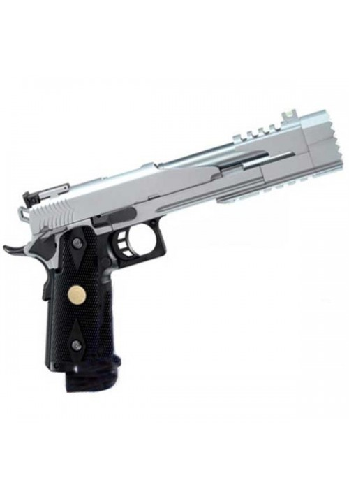 WE HI CAPA DRAGON 7 SILVER