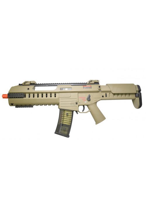 GSG G14 TAN AEG BLOWBACK