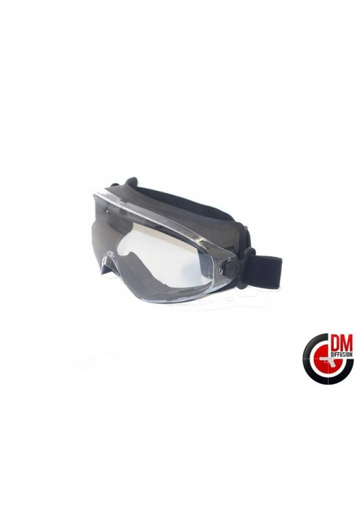 DM MASQUE LUNETTE PRO TACTICAL