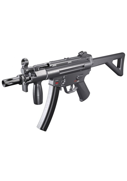 JG MP5 K PDW FULL METAL