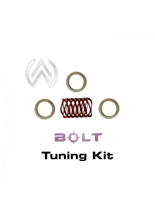 WOLVERINE BOLT TUNE KIT
