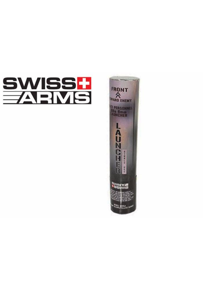 SWISS ARMS LANCEUR ANTIPERSONEL