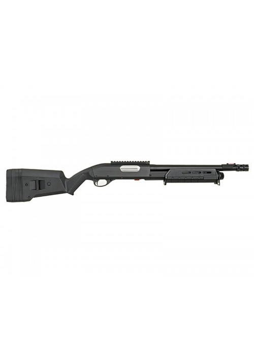 ticket tombola fusil a tpompe cm356