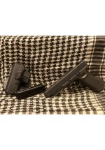pack g34 we + chargeur suplementire + holster