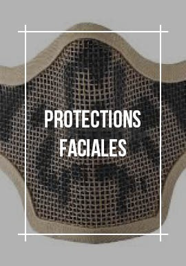 Protections Faciales