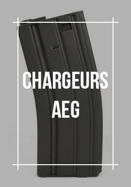 Chargeurs AEG