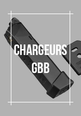 Chargeurs GBB